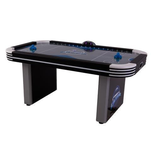 Sage Arcade Triumph 6' Lumen-X Lazer Air Hockey Table Air Hockey Triumph