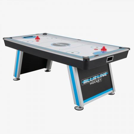 Sage Arcade 45-6808 Triumph® 7' Blue-Line Hockey Table Game Table Triumph