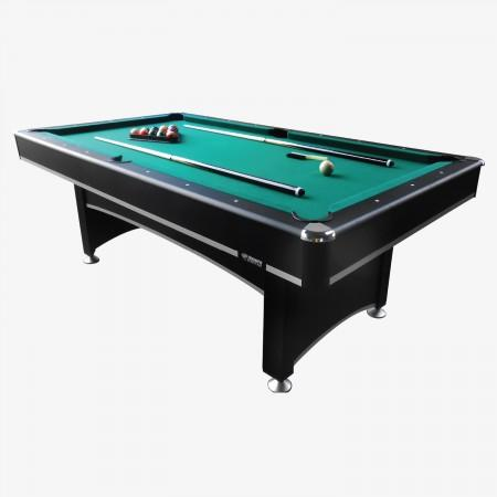 Sage Arcade 45-6840 45-6840	Triumph® 7' Pheonix™ Billiard Table w/ Table Tennis Top Game Table Triumph