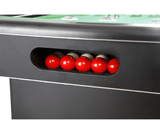 Sage Arcade Renegade 54 In. Slate Bumper Pool Table Pool Tables Carmelli