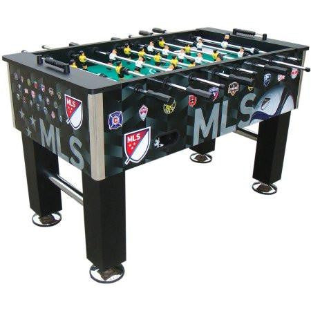 "Sage Arcade Triumph 57"" MLS Corner Kick Foosball Soccer Table Foosball Table Triumph"
