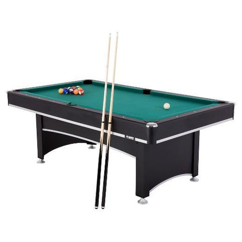Sage Arcade Triumph 7 ft Phoenix Billiard Pool Table with Table Tennis Conversion Top Billiard Table Triumph