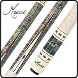 Sage Arcade Meucci 9712 Billiard Pool Cue Billiard Cue Meucci