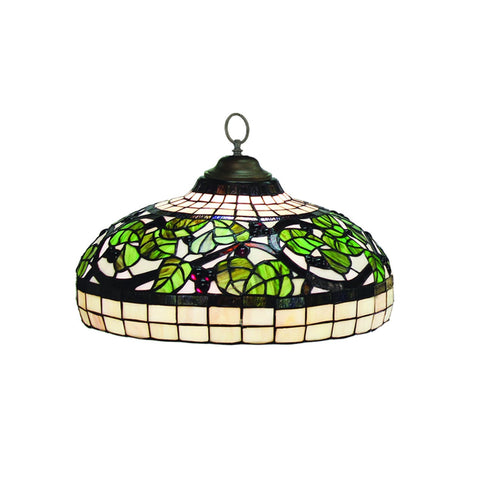 Sage Arcade Pendant Billiard Lighting 82-16 Billiard Lighting RAM