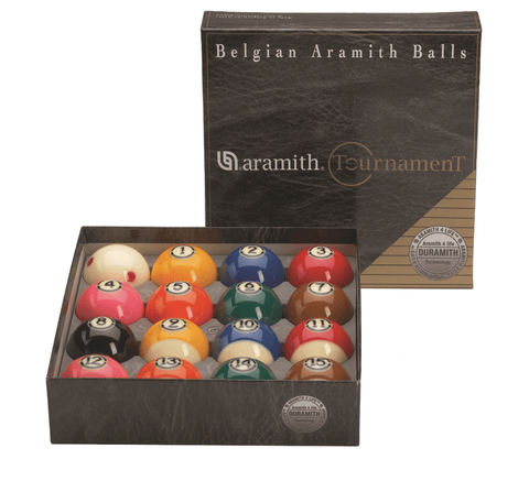 Sage Arcade Aramith Pro Cup Pool Tournament TV Billiard Balls Set Billiard Balls Aramith