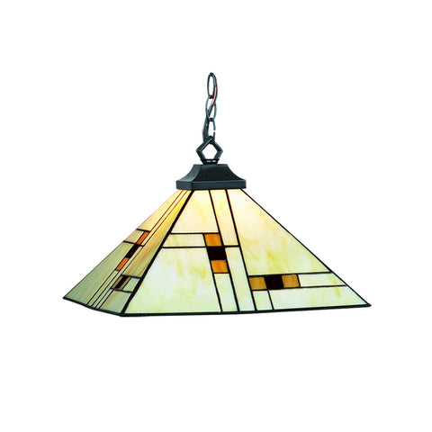 Sage Arcade Pendant Billiard Lighting BRK-15 Billiard Lighting RAM