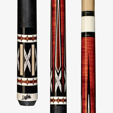 Sage Arcade D-541 Dufferin Pool Cue Pool Cues Dufferin
