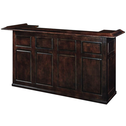 Sage Arcade RAM Game Room Bar Furniture Cabinet DBAR84 Bar Cabinet RAM