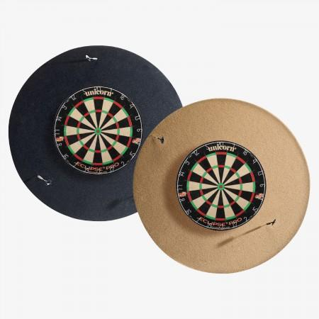 "Sage Arcade DBR HJ Scott® 36"" Dart Backboard - Round Furniture HJ Scott"