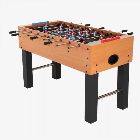 Sage Arcade FT200 American Legend™ Charger Foosball Tables Game Table Cueandcase