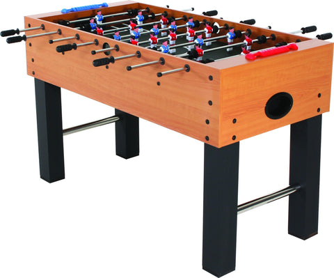 "Sage Arcade American Legend Charger 52"" Foosball Soccer Table Foosball Table American Legend"