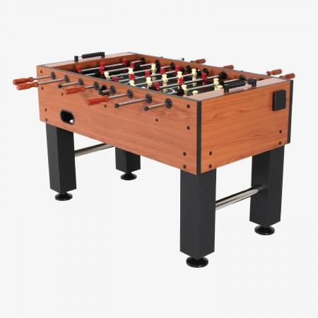 Sage Arcade FT250DS American Legend™ Manchester Foosball Table Game Table Cueandcase