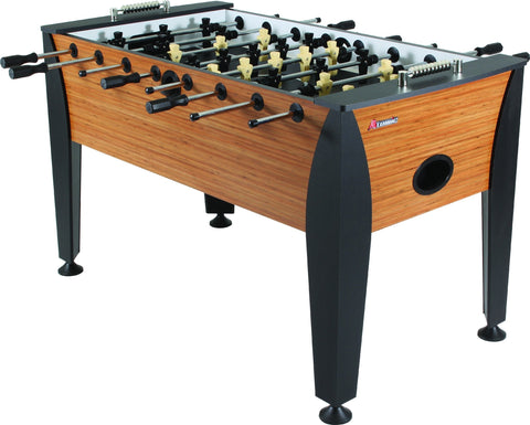 Sage Arcade Atomic Pro Force Foosball Soccer Table Foosball Table Atomic