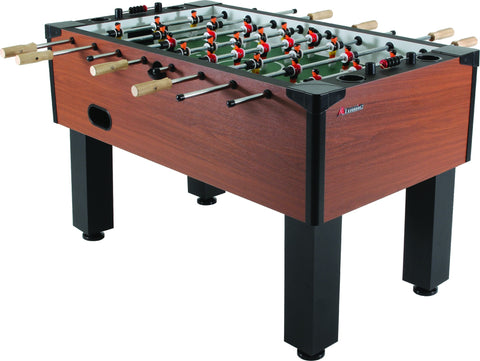 Sage Arcade Atomic Gladiator Foosball Soccer Table Foosball Table Atomic