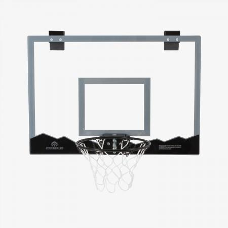 "Sage Arcade G02280W Silverback™ Mini Hoop (18"") w/ new Silverback™ logo Game Table Cueandcase"