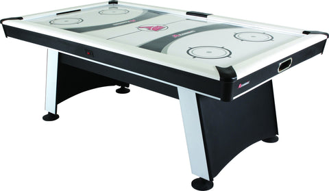 Sage Arcade Atomic Blazer 7' Air Hockey Table Air Hockey Atomic