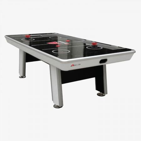 Sage Arcade G04864W Atomic™ 8' Avenger Hockey Table Game Table Cueandcase