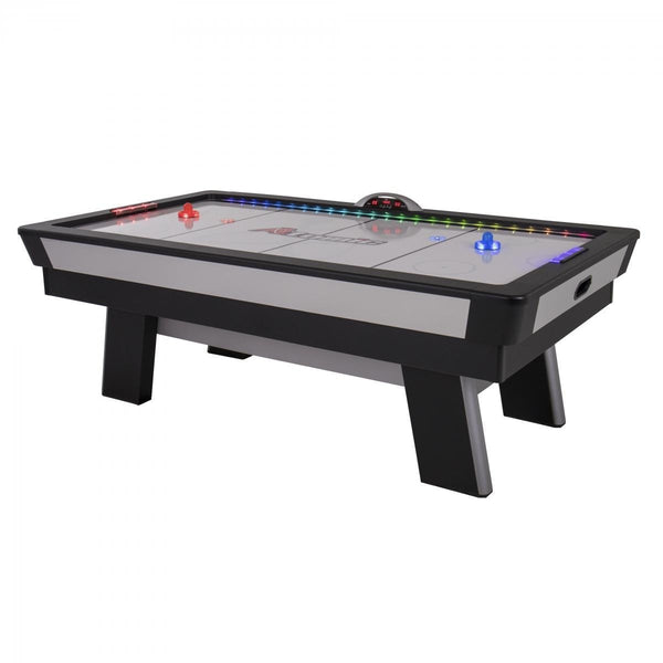 Sage Arcade Atomic 7.5' 90 inch Top Shelf Air Hockey Table Air Hockey Atomic