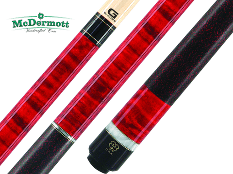 Sage Arcade McDermott G208 G-Core Billiard Pool Cue Billiard Cue McDermott