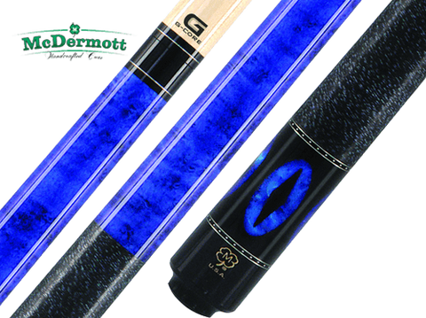Sage Arcade McDermott G211 G-Core Billiard Pool Cue Billiard Cue McDermott