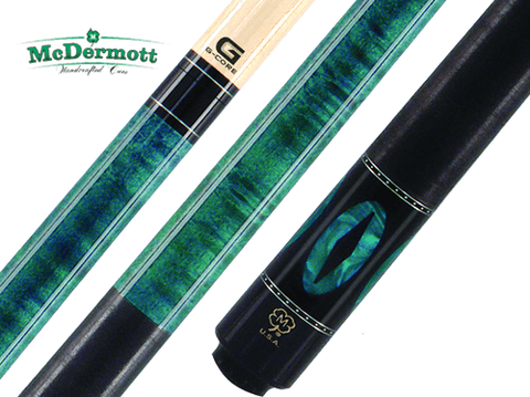 Sage Arcade McDermott G213 G-Core Billiard Pool Cue Billiard Cue McDermott