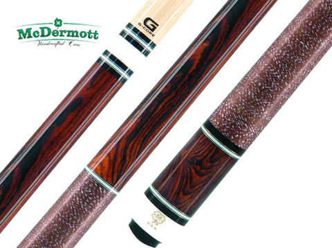 Sage Arcade McDermott G223 G-Core Billiards Pool Cue Billiard Cue McDermott