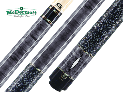 Sage Arcade McDermott G302 G-Core Billiards Pool Cue Billiard Cue McDermott