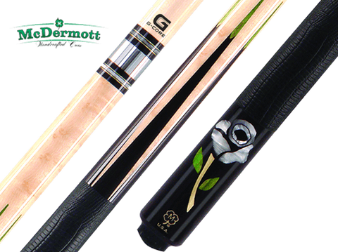 Sage Arcade McDermott G505 G-Core Billiards Pool Cue Billiard Cue McDermott