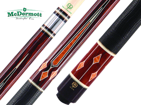 Sage Arcade McDermott G701 G-Core Billiards Pool Cue Billiard Cue McDermott