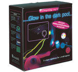 Sage Arcade Aramith Glow-in-the-Dark Billiards Pool Balls Kit Billiard Balls Aramith