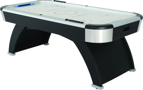 Sage Arcade American Legend Enforcer™ 7' Air Hockey Table Air Hockey American Legend
