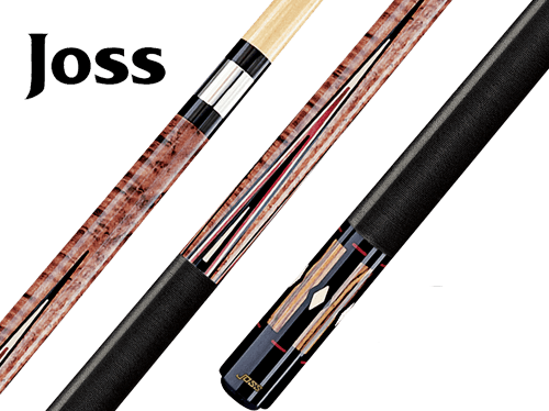 Sage Arcade Joss JS-70 Handmade Billiards Pool Cue Billiard Cue Joss Cues