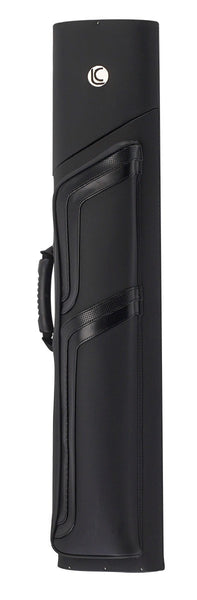 Sage Arcade Lucasi Limited Edition Matte Black 3 Butt / 6 Shaft Billiard Cue Case Billiard Case Lucasi