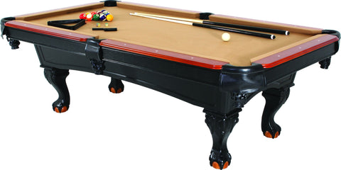 Sage Arcade Minnesota Fats 7.5' Covington™ Billiard Table Billiard Table Minnesota Fats