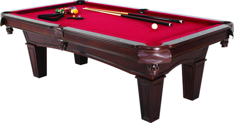 Sage Arcade Minnesota Fats 7.5' Fullerton™ Billiard Table Pool Minnesota Fats