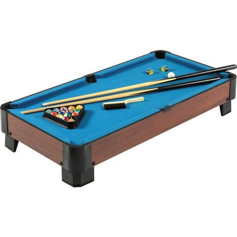 Sage Arcade Sharp Shooter 40 In. Table Top Pool Table Pool Tables Carmelli
