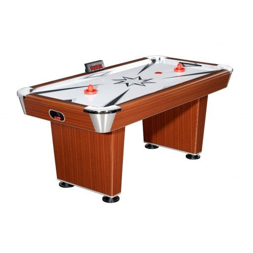 Sage Arcade Hathaway Sports Carmelli Midtown 6 Ft. Air Hockey Table Air Hockey Tables Carmelli