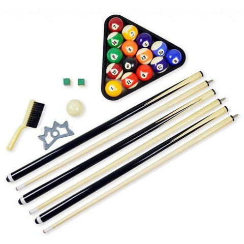 Sage Arcade Pool Table Billiard Accessory Kit Pool Tables Carmelli