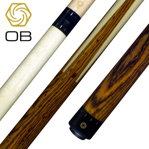 Sage Arcade OB-120 Billiard Pool Cue Billiard Cue OB