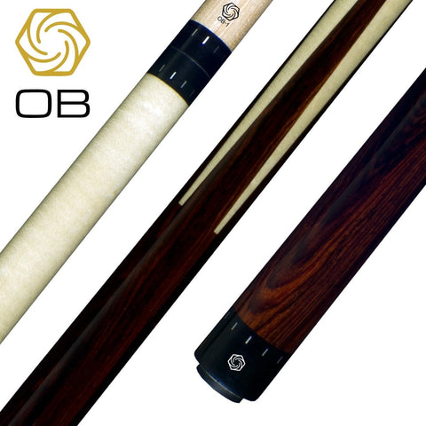 Sage Arcade OB-121 Billiard Pool Cue Billiard Cue OB
