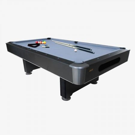 Sage Arcade P5423W1 Mizerak® 8' Dakota BRS Billiard Table Game Table Cueandcase