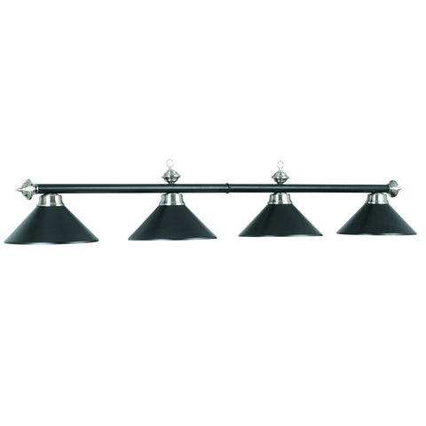 Sage Arcade Metal Billiard Lighting PR78 MB/ST Billiard Lighting RAM