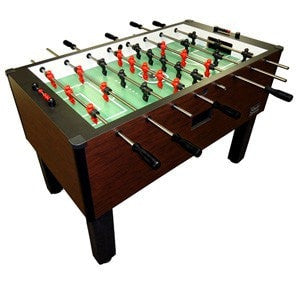 Sage Arcade Shelti Pro Foos II Foosball Table Foosball Table Shelti