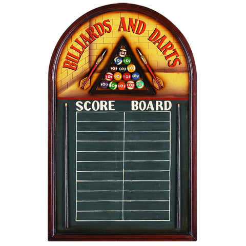 Sage Arcade RAM Game Room Chalk Boards R879 indoor decor RAM