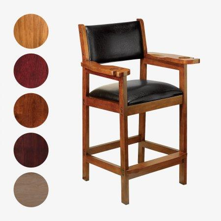 Sage Arcade SCD Spectator Chair Furniture Barstools & Pub Tables
