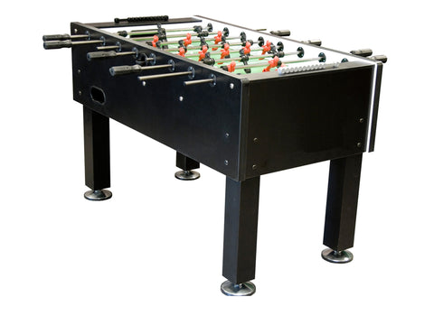 Sage Arcade Performance Games Inc PGI Sure Shot GS German Design Foosball Table Foosball Table Performance Games