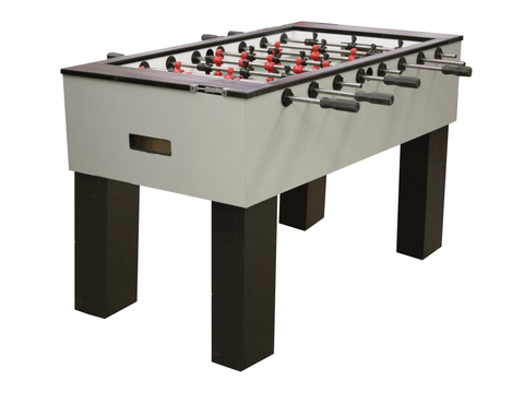 Sage Arcade Performance Games PGI Sure Shot IS Foosball Table Custom Made Foosball Table Performance Games
