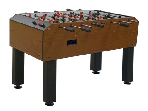 Sage Arcade Performance Games PGI Sure Shot OG Foosball Table Foosball Table Performance Games