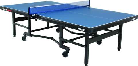 Sage Arcade STIGA Premium Compact Table Tennis Table Ping Pong STIGA