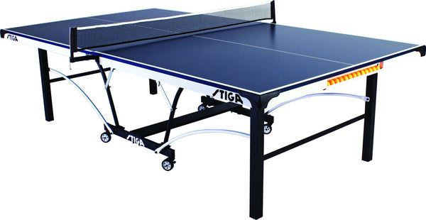 Sage Arcade STIGA STS185 Tournament Series Table Tennis Table Ping Pong STIGA